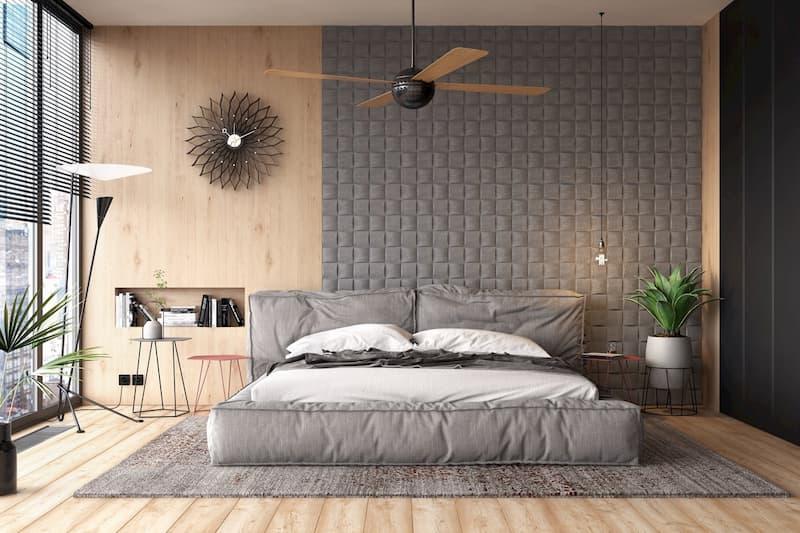 22 Hình ảnh phòng ngủ hiện đại đẹp nhất 4