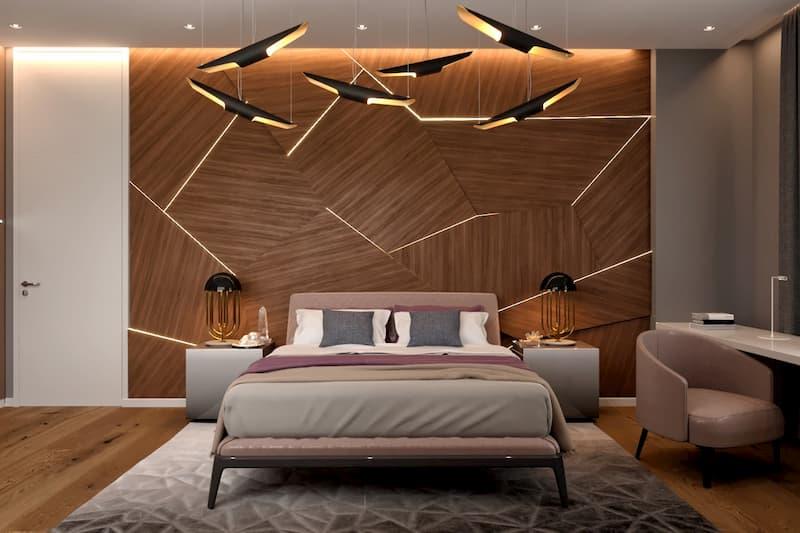 22 Hình ảnh phòng ngủ hiện đại đẹp nhất 5
