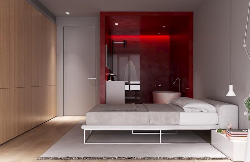 22 Hình ảnh phòng ngủ hiện đại đẹp nhất 8