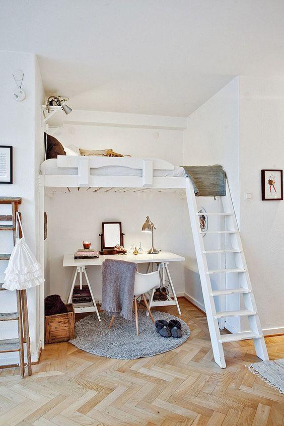 20 Mẫu thiết kế phòng trọ cho thuê đẹp và tiên nghi nhất 1